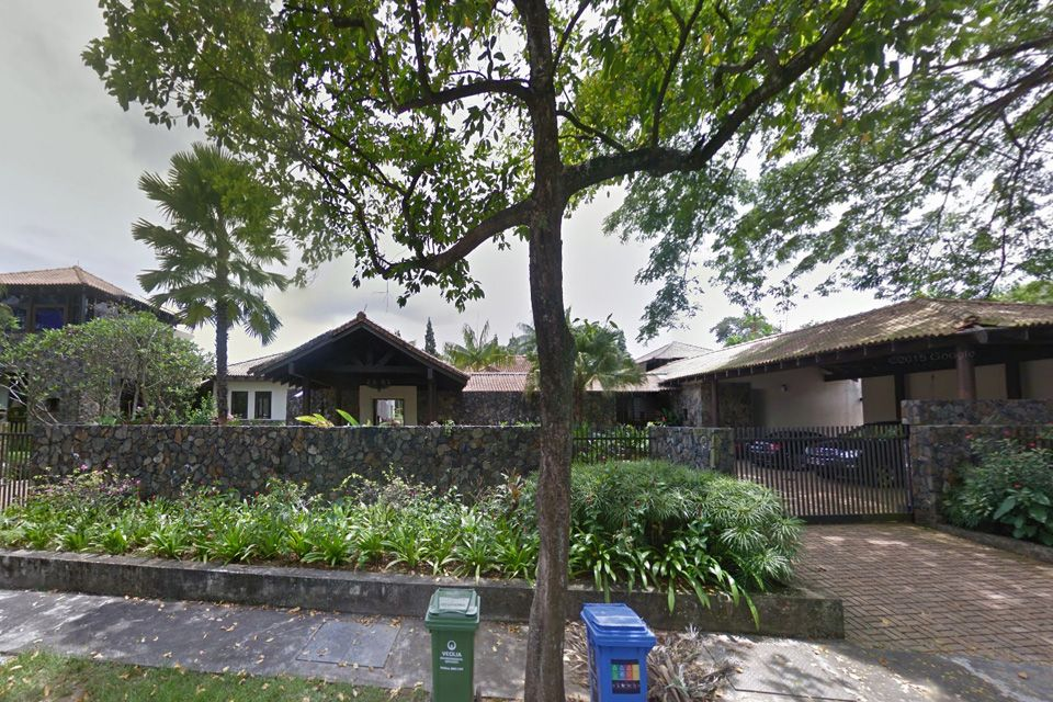 Victoria Park Bungalow sold for S$40M